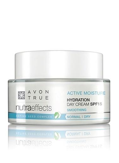 Avon Nutra Effects Hydration Gündüz Kremi Spf 15 50 Ml. Renksiz